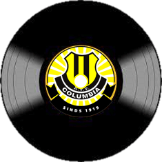 Vinyl Friday @ Clubhuis